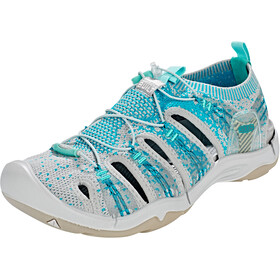 Keen Evofit One Chaussures Femme, paloma/lake blue